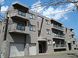 プラティコ福住[1階]の外観