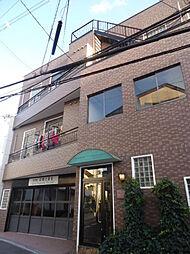 フィリスコート[3階]の外観