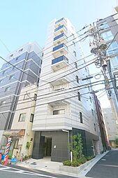 都営新宿線 菊川駅 徒歩9分の賃貸マンション