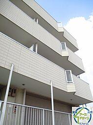 ハイツS[3階]の外観