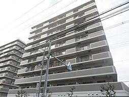 シェモア平野駅前[301号室]の外観