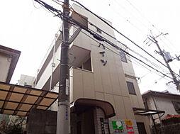 隆生ハイツ[2階]の外観