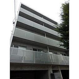 Le pivot[1階]の外観