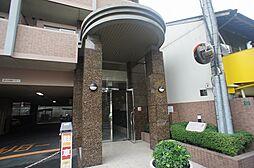 福岡県福岡市博多区冷泉町の賃貸マンションの外観