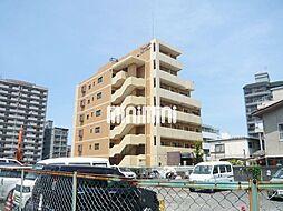 ピュアドーム博多リバーサイト[3階]の外観