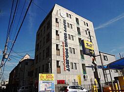 サンティール大和田[6階]の外観