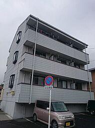AIハイム[1階]の外観