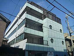 プレアール中之町[5階]の外観