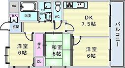 阪急宝塚本線 曽根駅 徒歩8分