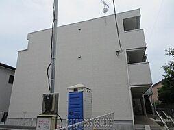リブリ・Arivio(アリヴィーオ)[1階]の外観