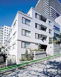 プライムアーバン赤坂[4階]の外観