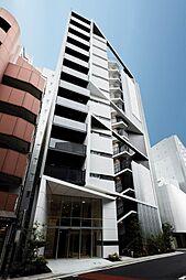 ピアース千代田淡路町[4階]の外観