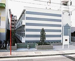 愛知県名古屋市昭和区石仏町1丁目の賃貸アパートの外観