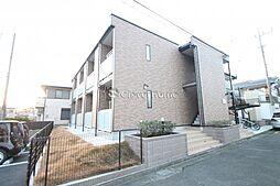 JR相模線 相武台下駅 徒歩12分の賃貸アパート