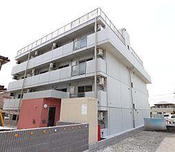 ビーナスコート3[2階]の外観