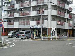 中村ハイツ第5[5階]の外観