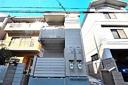 グレースヴィラ昭和町[1階]の外観