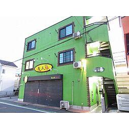 メゾン鶴ヶ島駅前[0301号室]の外観