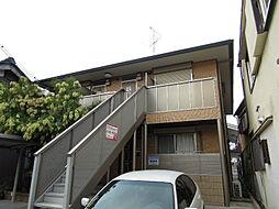 Maple Court[2階]の外観