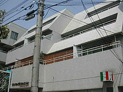 夙川羽衣町パークプラザ[306号室]の外観