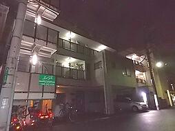 埼玉県川口市芝富士1-の賃貸マンションの外観