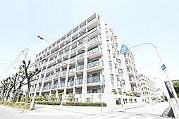 カーサドマーニ[4階]の外観
