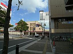 田那村ビル[4階]の外観