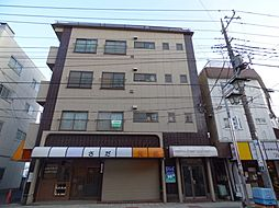 クリーンハイツ戸田[401号室]の外観