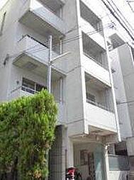 ドルフィン西新宿[102号室]の外観