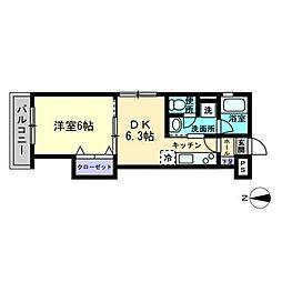 岡山駅 5.2万円