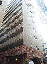 アヴァンティーク銀座2丁目参番館[10階]の外観