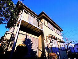 [一戸建] 埼玉県所沢市中富南1丁目 の賃貸【/】の外観