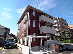 兵庫県西宮市鳴尾町2丁目の賃貸アパートの画像