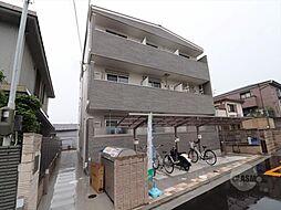 クリエオーレ別府[3階]の外観