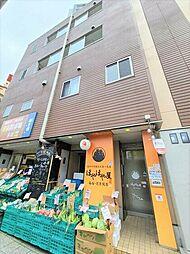 JR東北本線 仙台駅 徒歩9分の賃貸マンション