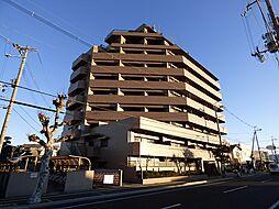 朝日プラザ加古川粟津[7階]の外観
