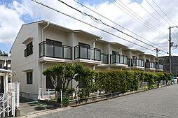 [タウンハウス] 兵庫県神戸市西区池上5丁目 の賃貸【/】の外観