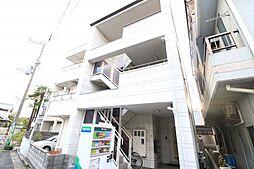 メゾン橋本[301号室号室]の外観
