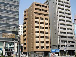 グランドパレス京都烏丸五条[9階]の外観