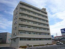 福富グラードマンション[501号室]の外観