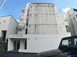 ハイツ・フランセ円山[406号室]の外観