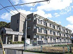 福岡県福岡市東区唐原7丁目の賃貸マンションの外観