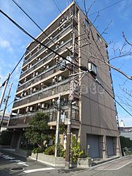 ミモザコート菱屋西(503)[6階]の外観