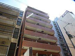 クレールメゾン[2階]の外観