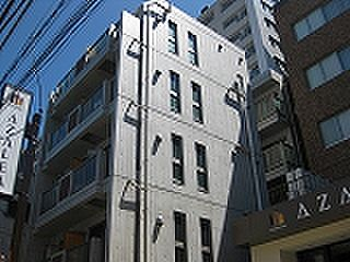 MULAN北新宿 4階の賃貸【東京都 / 新宿区】