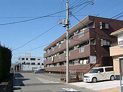 ハイグレード篠崎II[3階]の外観