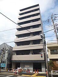 セジョリ墨田EAST[7階]の外観