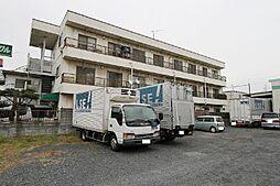 埼玉県川口市八幡木3丁目の賃貸マンションの外観