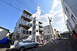 札幌市営南北線 中の島駅 徒歩5分の賃貸マンション