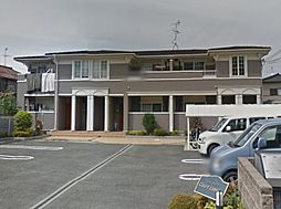 Court Lobelia  (コート ロベリア)[2階]の外観